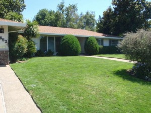 Available Now! Gorgeous Home Located on American River Dr.